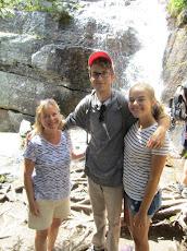 Jennie,Marie, & Bryson