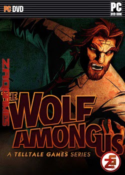 The Wolf Among Us - Episode 3: A Crooked Mile (PC)