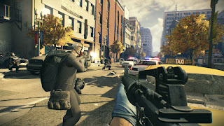 Download Payday 2 PC Games Full Version