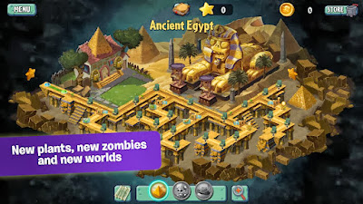 Plants vs. Zombies 2 APK 1.4.2