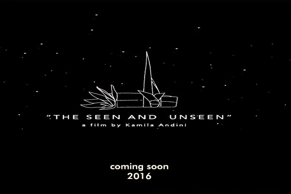 Nonton Dan Download The Seen And Unseen (2016) Film
