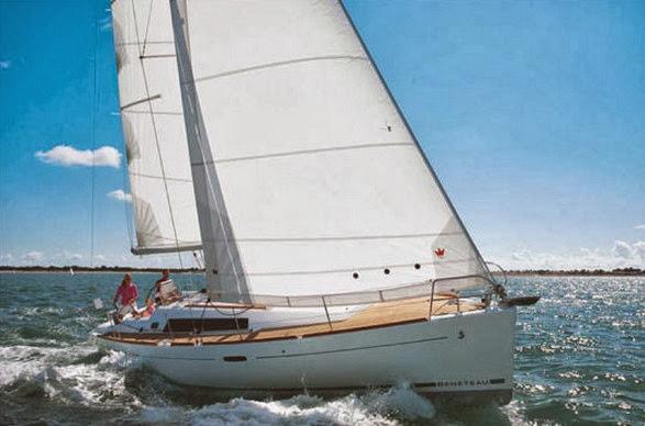 Ireland boat rentals