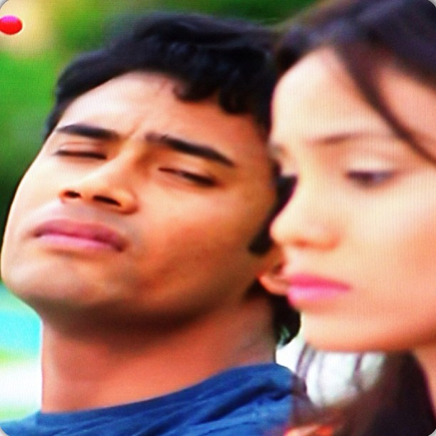 Telemovie Destinasi Cinta Sara: Remy ishak dan Nadiya Nisa