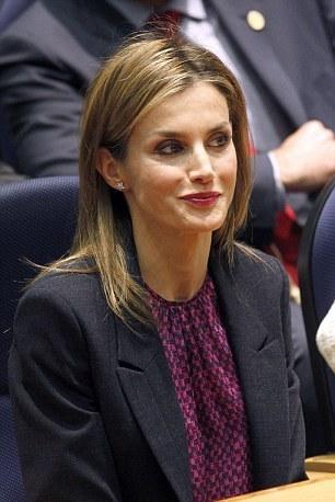 Queen Letizia - Style - Felipa Varella - Magrit