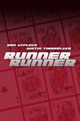 Runner Runner Teaser Poster