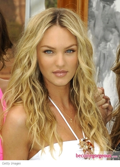 Get the look for less try this easy beachy waves