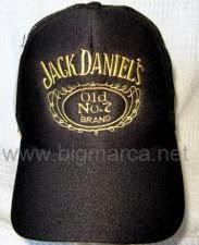 BN1642 JACK DANIELS