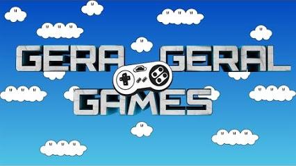 Gera Geral Games