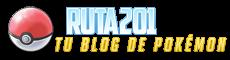Ruta 201 // Blog Pokémon en Español.