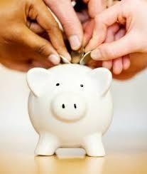 Tips menyisihkan gaji agar masa depan terjamin