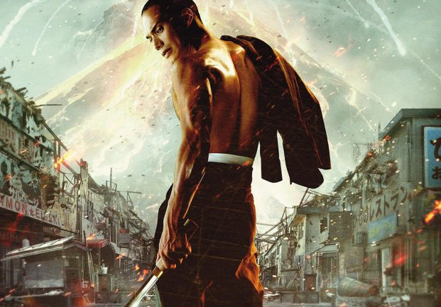 Yakuza Apocalypse (極道大戦争) : First Look - Zombie of the Week