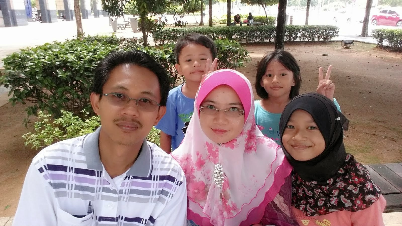 Putrajaya 09052014