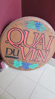 Quai du Vin Winery