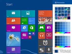 Windows 8.1 aka Windows Blue