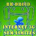 Internet Ilimitada - Vivo 3G Com Proxy