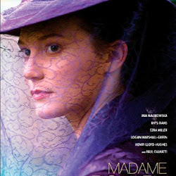 Poster Madame Bovary 2014