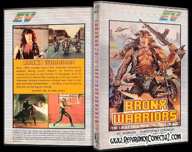 Fuga del Bronx [1983] Descargar cine clasico y Online V.O.S.E, Español Megaupload y Megavideo 1 Link