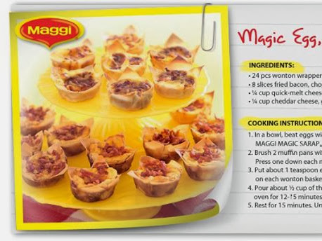 Krissy cooks: Magic Egg, Bacon, and Cheese Cups