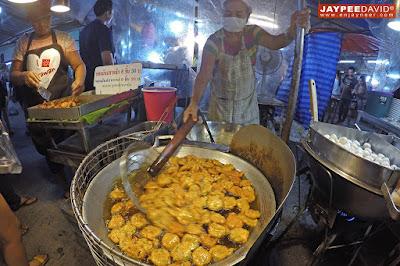 chao fa night market, weekend market, phuket night market, souvenir shop phuket, thailand, olk phuket town, patong, patong beach