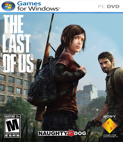 Last of Us Game