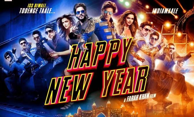happy new year trailer diwali farah khan film