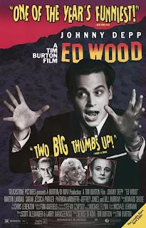 Ver online: Ed Wood (1994)