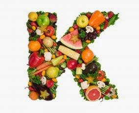 Manfaat Vitamin K Bagi Kesehatan Tubuh, khasiat vitamin k, fungsi vitamin k, presentasi vitamin k