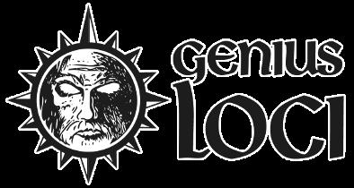Genius Loci Games