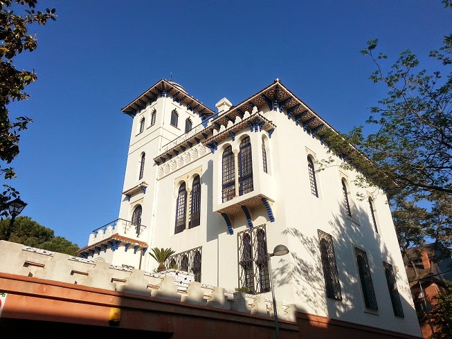 Casa Generalife