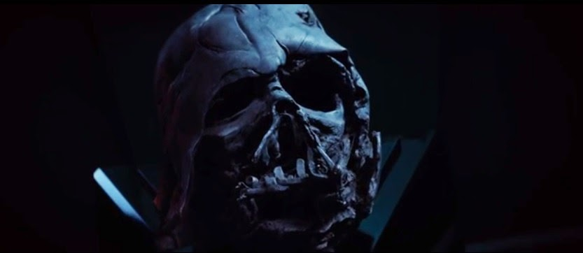 Star wars le réveil de la force : 2e teaser, une déflagration !