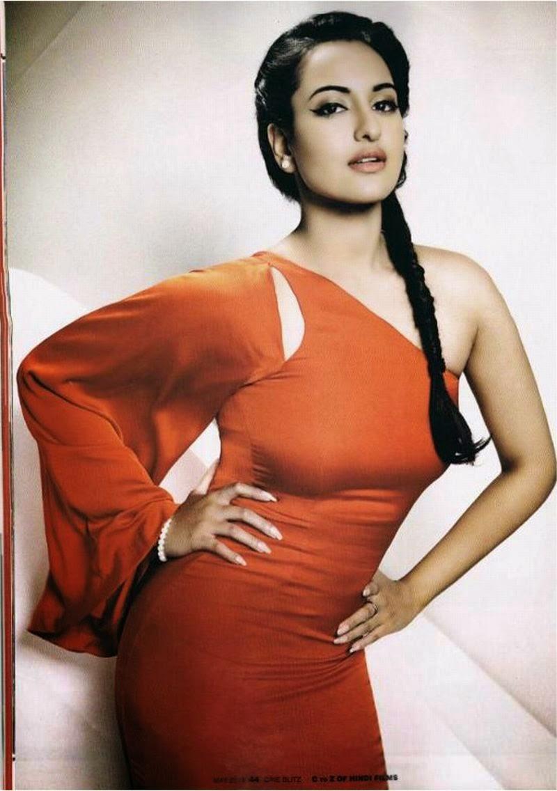 Sonakshi sinha glamour stills
