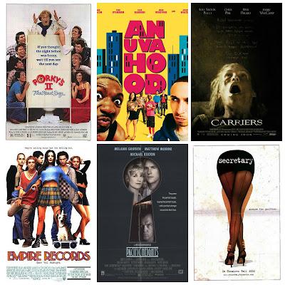 April Films 2011