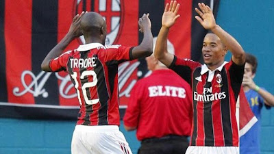 Prediksi Skor Zenit vs AC Milan