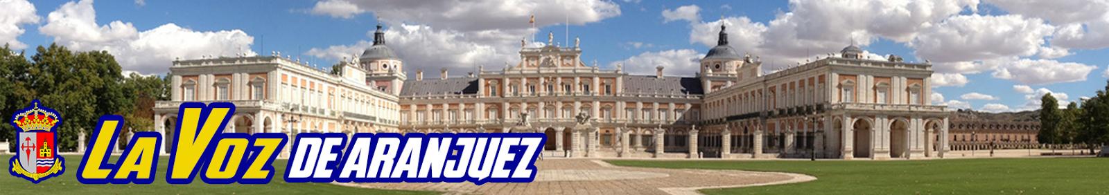 La Voz de Aranjuez