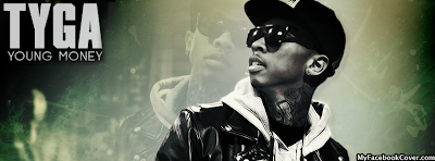 Tyga Facebook Covers