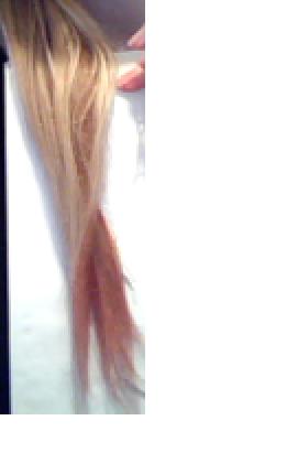 How Does Blue Kool Aid Look Like On Brown Hair Dark Brown Hairs | Dark ...