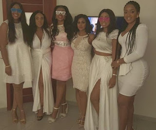 Photo from Lilian Esoro's Bridal Shower