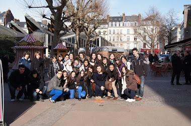 Rouen-Palencia 2012