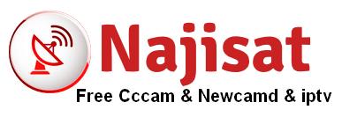 Najisat Free Cccam Server Generator 2019