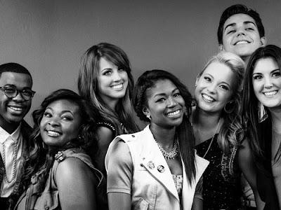 Girl Power on American Idol Season 12