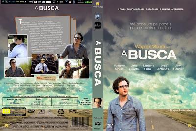 A Busca Torrent - Dublado Nacional (2013) 1
