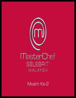 Tonton Masterchef Selebriti Malaysia Musim 2 Full Episod