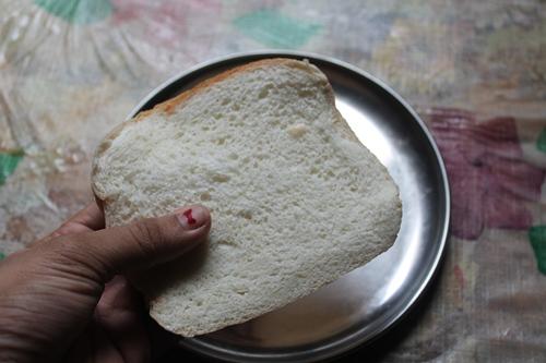 how to make fresh white breadcrumbs