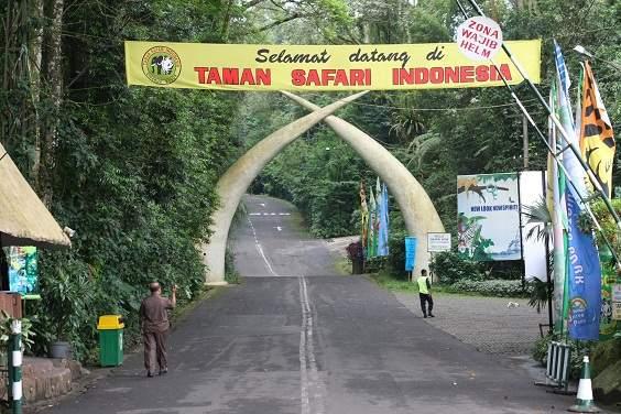 Taman Safari Cisarua Bogor 2