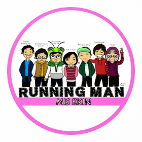 i like  running man