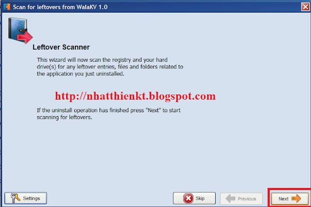 Advanced Uninstaller PRO 11.25 - Phần mềm gỡ bỏ chương trình sạch sẽ