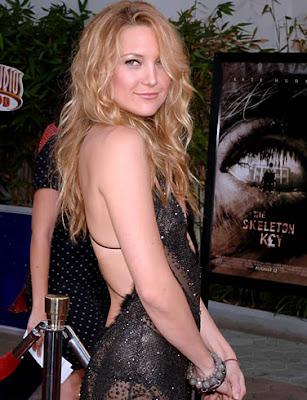 Kate Hudson Hot