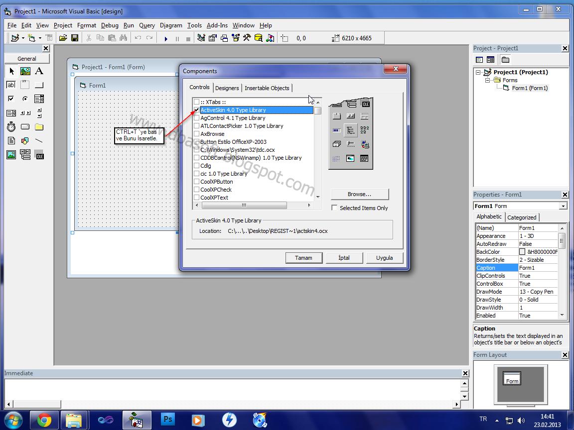 Excel VBA avanzadoSoftware empresarial  video2braincom