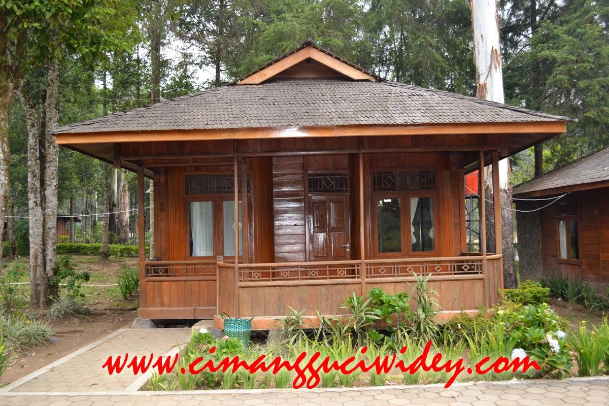 Cimanggu Cottage Meranti