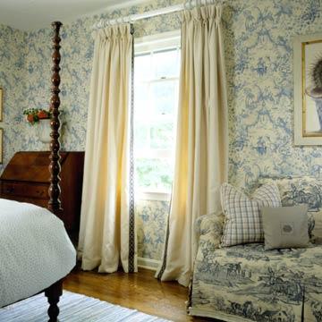 Single Window Treatment Ideas